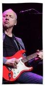 Dire Straits - Mark Knopfler Beach Towel