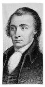 Matthew Thornton (1714-1803) Beach Towel