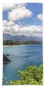 Maui Coast Beach Towel