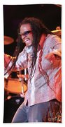 Maxi Priest Beach Towel