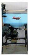 Maytag Washing Machine Beach Towel