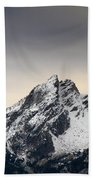Mcgown Peak Beauty America Beach Towel