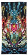Mechanical 572  11 Beach Towel