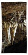 Meramec Caverns - 2 Beach Towel