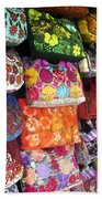 Mexican Purses Beach Towel