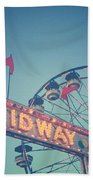 Midway Beach Towel