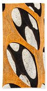 Mind - Logic Beach Towel by Steven Milner
