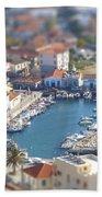 Miniature Port Beach Sheet