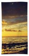 Mississippi Gulf Coast Beauty Beach Towel