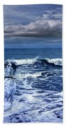 Mister Kallinski And The Sea Beach Towel