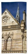 Mitchell Building University Of Adelaide Beach Towel