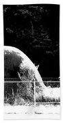 Moby Dick Beach Towel