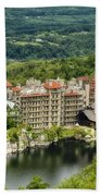 Mohonk Beach Towel