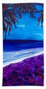 Moloka'i Beach Towel