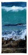 Monterey-3 Beach Towel