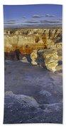 Monument Valley 4 Beach Towel
