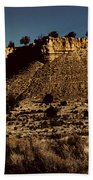 Monument Valley Region-arizona V3 Beach Towel