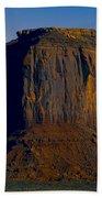 Monument Valley -utah V14 Beach Towel