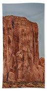 Monument Valley -utah V18 Beach Towel