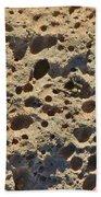 Moonscape Beach Towel