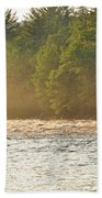 Morning Sunbeam Beach Towel