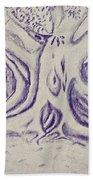 Morton Bay Tree Beach Towel