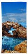 Moruya Heads Beach Towel