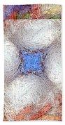 Mosaic 114-02-13 Marucii Beach Towel