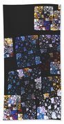Mosaic 126-02-13 Marucii Beach Towel