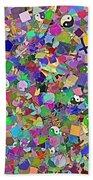Mosaic 510-11-13 Marucii Beach Towel