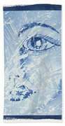 Mother Of Nature Beach Towel