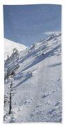 Mount Madison - White Mountains New Hampshire Usa Beach Towel