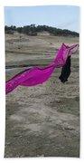 Movement Beach Towel