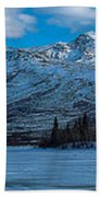 Mt. Healy Beach Towel
