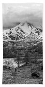 Mt. St. Helen's 2 Beach Towel