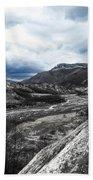 Mt. St. Helen's National Park 3 Beach Towel