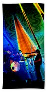 Mule #35 Psychedelically Enhanced 2 Beach Towel