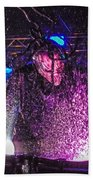 Mushroomhead He'd 2 Hed 2 At Backstage Live Beach Towel