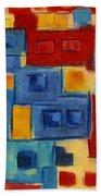 My Jazz N Blues 2 Beach Towel