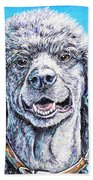 My Standard Of Excellence Beach Towel