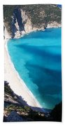 Myrtos Beach Towel