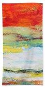 Mystic River-jp2476 Beach Towel