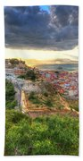 Nafplion Beach Towel