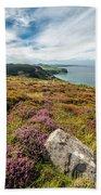 Nant Gwrtheyrn Beach Sheet