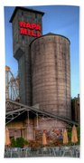 Napa Mill II Beach Towel