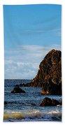 Narooma Beach Beach Towel