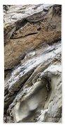 Natural Rock Art 2 Beach Towel