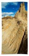 Natural Stone Pillar Beach Sheet