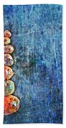 Nature Abstract 40 Beach Towel