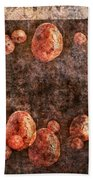 Nature Abstract 41 Beach Towel